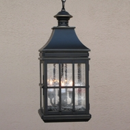 Lighting Innovations H2039 Exterior 10 Wide x 26.8 Tall Drop Ceiling Lighting