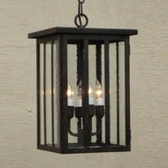 Lighting Innovations H4230 Exterior 5  Wide x 7  Tall Hanging Light Fixture
