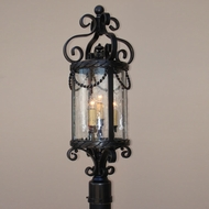 Lighting Innovations P11083 Exterior 15 Wide x 37 Tall Post Lamp