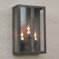 Lighting Innovations WB4151 Outdoor 6 Wide x 10 Tall Wall Sconce Lighting