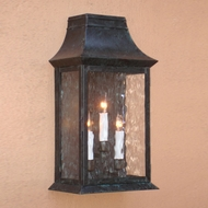 Lighting Innovations WB9403 Exterior 8.5 Wide x 16 Tall Wall Sconce Lighting