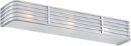Lite Source LS-16173 Modern Silver 24  Lighting For Bathroom