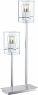 Lite Source LS-22587 Aida 30  Tall Halogen Table Lamp Lighting