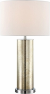 Lite Source LS-23085GOLD Gordon Gold Table Lamp