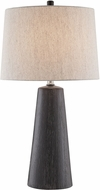 Lite Source LS-23180 Trusson Brown Table Lighting