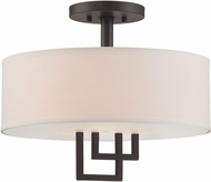 Lite Source LS-5524 Adalyn Contemporary Ceiling Lighting