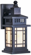 Livex 2391-07 Mirror Lake Bronze Outdoor Wall Sconce Light