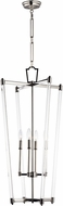 Maxim 16100CLPN Lucent Contemporary Polished Nickel Foyer Lighting Fixture