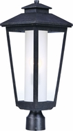 Maxim 2140CLFTAT Aberdeen Artesian Bronze Outdoor Post Lamp