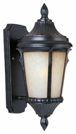Maxim 3013LTES Odessa DC Traditional Espresso 16  Tall Outdoor Wall Lighting Fixture