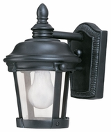 Maxim 3026CDBZ Dover DC Traditional Bronze 9.5  Tall Outdoor Wall Lighting Sconce