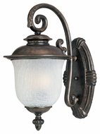 Maxim 3095FCCH Cambria DC Traditional Chocolate 22.5  Tall Outdoor Lighting Sconce