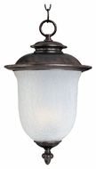 Maxim 3098FCCH Cambria DC Traditional Chocolate 10  Wide Exterior Drop Lighting
