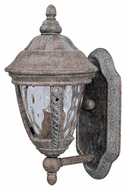 Maxim 3105WGET Whittier DC Traditional Earth Tone 13  Tall Outdoor Lamp Sconce