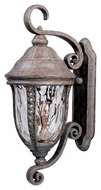 Maxim 3109WGET Whittier DC Traditional Earth Tone 12  Wide Exterior Lighting Wall Sconce