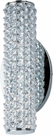 Maxim 32500BCPC Meteor Polished Chrome LED 12  Bathroom Lighting