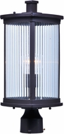 Maxim 3250CRBZ Terrace Bronze Exterior Lamp Post Light