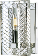Maxim 38011BCPN Suave Polished Nickel Wall Sconce Lighting