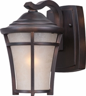 Maxim 3802LACO Balboa DC Copper Oxide Outdoor Wall Lighting Fixture