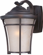 Maxim 3806LACO Balboa DC Copper Oxide Outdoor Wall Sconce Light
