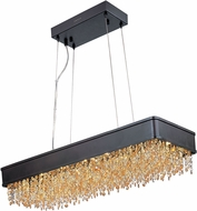 Maxim 39659SHBZ Mystic Bronze LED Island Lighting