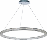Maxim 39775BCPC Eternity LED Polished Chrome LED Lighting Pendant