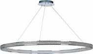 Maxim 39776BCPC Eternity LED Polished Chrome LED Pendant Lamp