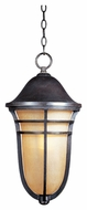 Maxim 40107MCAT Westport VX Artesian Bronze 21.5  Tall Outdoor Pendant Lamp