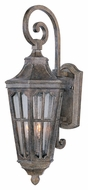 Maxim 40153CDSE Beacon Hill VX Traditional Sienna 24  Tall Outdoor Wall Lighting