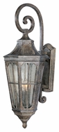 Maxim 40154CDSE Beacon Hill VX Traditional Sienna 11  Wide Exterior Sconce Lighting