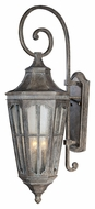 Maxim 40155CDSE Beacon Hill VX Traditional Sienna 37  Tall Outdoor Light Sconce