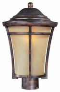 Maxim 40160GFCO Balboa VX Copper Oxide 15.5  Tall Outdoor Post Lighting
