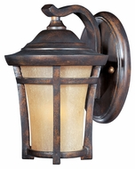 Maxim 40162GFCO Balboa VX Copper Oxide 6.5  Wide Exterior Lighting Sconce