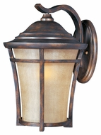 Maxim 40165GFCO Balboa VX Copper Oxide 17.5  Tall Outdoor Wall Light Fixture