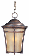 Maxim 40167GFCO Balboa VX Copper Oxide 12  Wide Exterior Pendant Lighting Fixture