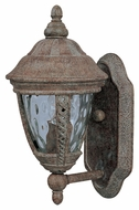 Maxim 40203WGET Whittier VX Traditional Earth Tone 6.5  Wide Exterior Wall Lamp