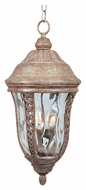 Maxim 40210WGET Whittier VX Traditional Earth Tone 21  Tall Outdoor Hanging Pendant Light