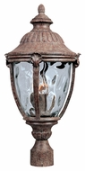 Maxim 40281WGET Morrow Bay VX Traditional Earth Tone 24  Tall Outdoor Post Light