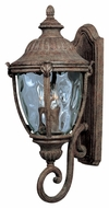 Maxim 40285WGET Morrow Bay VX Traditional Earth Tone 10.5  Wide Exterior Wall Light Sconce