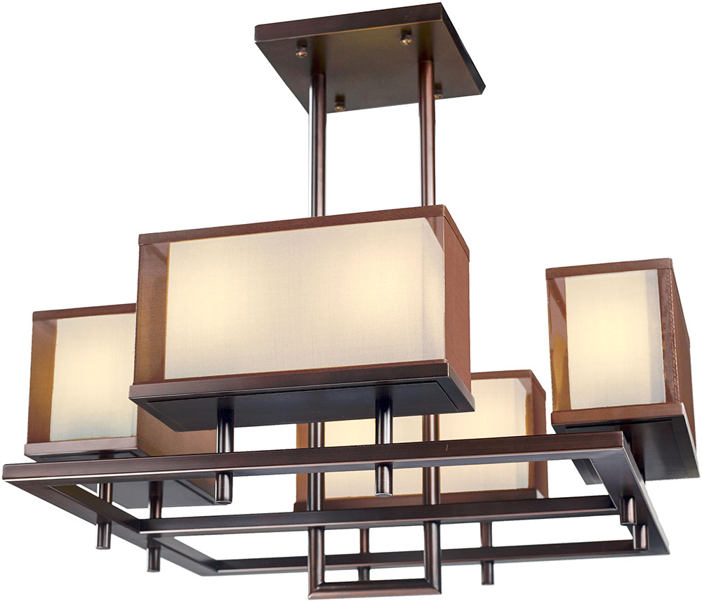 Maxim 43446csoi hennesy modern oil rubbed bronze led 42 chandelier maxim 43446csoi hennesy modern oil rubbed bronze led 42nbsp chandelier lamp loading zoom mozeypictures Gallery
