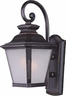 Maxim 51127FSBZ Knoxville LED Traditional Bronze Exterior Light Sconce