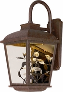 Maxim 53502CLAE Arbor Adobe / Stainless Steel LED Outdoor Wall Light Sconce