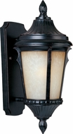 Maxim 55013LTES Odessa LED Traditional Espresso Outdoor Lighting Sconce
