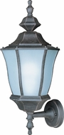 Maxim 55044RP Madrona LED Traditional Rust Patina Exterior Wall Sconce