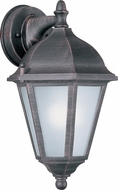 Maxim 55100RP Westlake LED Traditional Rust Patina Exterior Lamp Sconce