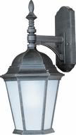 Maxim 55104RP Westlake LED Traditional Rust Patina Exterior Wall Mounted Lamp