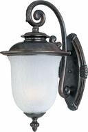 Maxim 55194FCCH Cambria LED Traditional Chocolate Exterior Lighting Sconce
