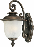 Maxim 55195FCCH Cambria LED Traditional Chocolate Outdoor Lamp Sconce