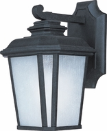 Maxim 55642WFBO Radcliffe LED Black Oxide Outdoor Light Sconce