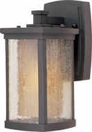Maxim 55652CDWSBZ Bungalow LED Bronze Outdoor Wall Light Fixture